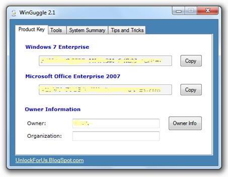 windows 7 enterprise activation key generator